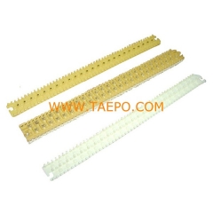 25 pairs dry straight splicing module