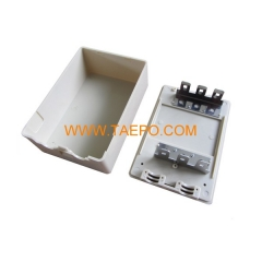 Indoor 30 pairs distribution point box for LSA module