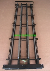universal frame type Indoor 1400 pairs Intermediate Distribution Frame