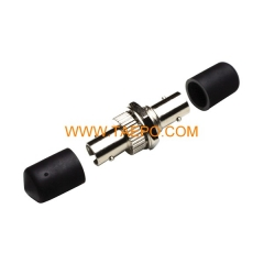multimode simplex ST/UPC Fiber optic adapter