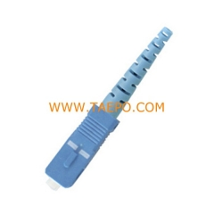 singlemode simplex SC/UPC Fiber optic connector