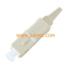 multimode SC/UPC 0.9mm Fiber optic connector