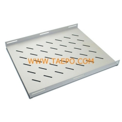 Fixed shelf suitable for 600(W) x 440/500(D)mm wall-mounted data cabinet