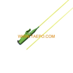 E2000/UPC APC 0.9mm Fiber optic pigtail