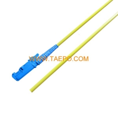 E2000/UPC 3mm 2mm Fiber optic pigtail
