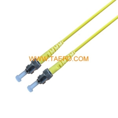 singlemode OS1 ST/UPC  Fiber optic 0.9mm 2mm 3mm patch cord